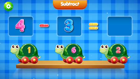 Victoria's Games 6 in 1 (Kids Educational Games) APK screenshot thumbnail 4