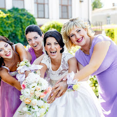 Wedding photographer Elina Melenteva (mellina). Photo of 30.09.2015