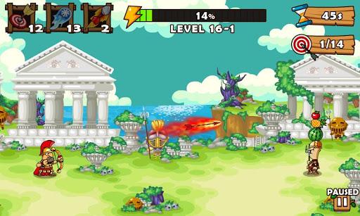 Fruit Shoot Archers screenshot 3
