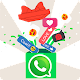 Reaction Stickers for whatsapp WAStickerApps 2019 APK