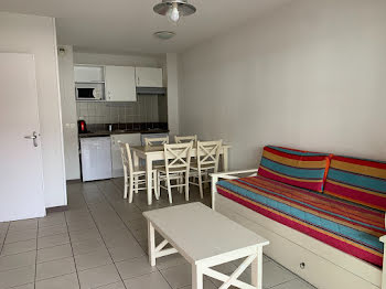 appartement à Moliets-et-Maa (40)