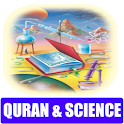 QURAN AND SCIENCE icon