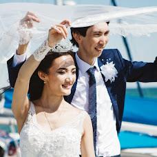 Wedding photographer Dmitriy Bernar (Bernar). Photo of 29.10.2015