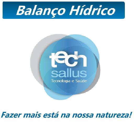 TechSallus - Balanço Hídrico