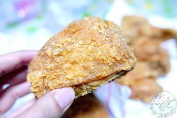 胖老爹美式炸雞-永和樂華店