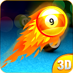 9 Ball Pool Pro-Snooker 1.0 Apk