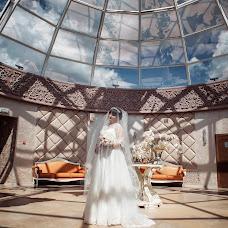 Wedding photographer Anastasiya Nazarova (Anazarovaphoto). Photo of 21.05.2018
