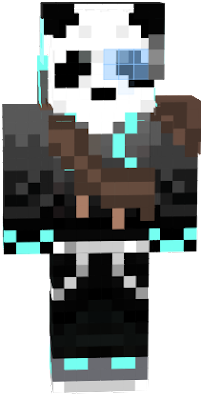 A skin for my friend that is a YTber