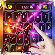 App Keyboard Electric Color APK for Windows Phone