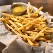 Togarashi Fries