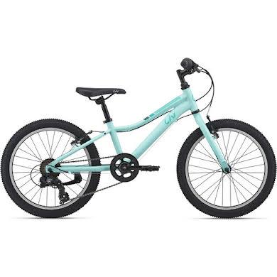 "Liv By Giant 2021 Enchant Lite 20"" Youth Mountain Bike"