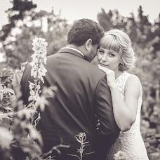 Wedding photographer Ekaterina Abuzyarova (Koshka301086). Photo of 16.09.2015