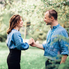 Wedding photographer Bogdan Bic (Dixi). Photo of 25.04.2018