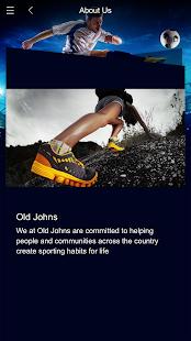 Old Johns - náhled