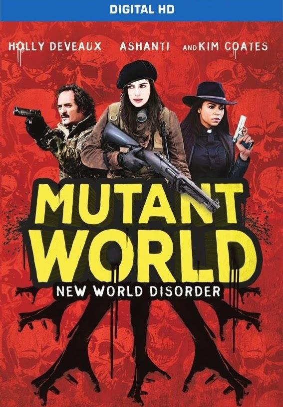 Baixar  Mundo Mutante   Dublado e Dual Audio Download