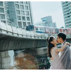 Wedding photographer Quan Dang (kimquandang). Photo of 15.03.2018