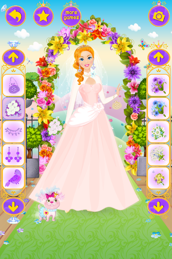 Princess Wedding Dress Up  {cheat|hack|gameplay|apk mod|resources generator} 1