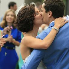 Wedding photographer Vladimir Filipchuk (VladimirFilipch). Photo of 15.01.2016