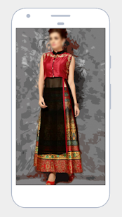 Long Kurti Collection 2017 - náhled