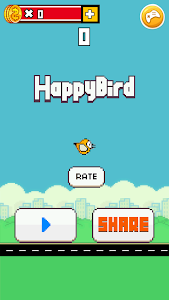Happy Bird Pro v2.0