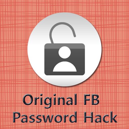 Original FB Password HackPrank