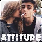 Attitude Status 2018 Icon