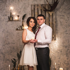Wedding photographer Elena Kramareva (helly22). Photo of 26.12.2015