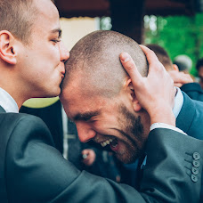 Wedding photographer Andrey Rochnyak (shooter47). Photo of 16.05.2017