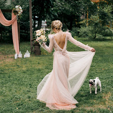 Hochzeitsfotograf Anton Blokhin (Totono). Foto vom 15.01.2018