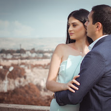 Wedding photographer Harut Tashjyan (HarutTashjyan). Photo of 30.09.2018