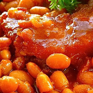 Cold Baked Beans Recipes