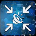 MP3 Compressor icon