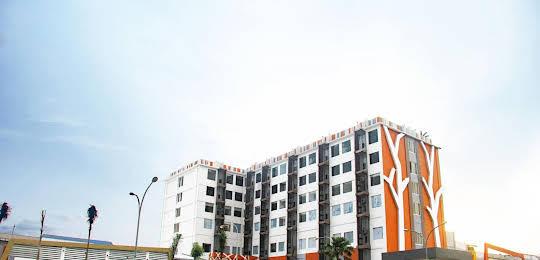 The Sun Hotel Madiun