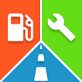 Mileage Tracker, Vehicle Log & Fuel Economy App apk