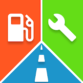 Motolog: gas log, car costs & gas mileage tracker