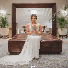 Wedding photographer Nicolas Lago (picsfotografia). Photo of 15.12.2017