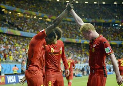 Officiel: Belgique-Australie le 6 septembre