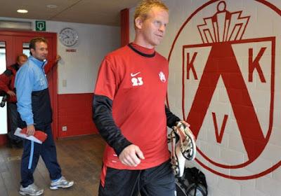 Le coach de Lommel, en tête de D1 Amateurs, quitte le club ... pour la Jupiler Pro League ?