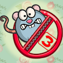 Rats Invasion 3 : Physics Puzzle Game icon
