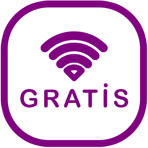3G 4G 5G Wifi internet gratis android