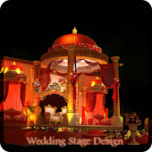 Wedding Stage Design