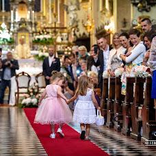 Wedding photographer Silverio Lubrini (lubrini). Photo of 09.08.2018