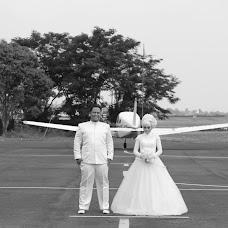 Wedding photographer Muhammad Zaki Shahab (shahabtrickeffe). Photo of 31.12.2015