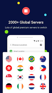 UFO VPN - Premium Proxy Unlimited & VPN Master - Apps on