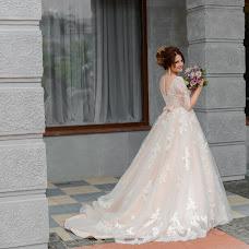Wedding photographer Anna Prodanova (prodanova). Photo of 10.09.2017