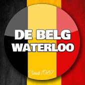 De Belg Waterloo