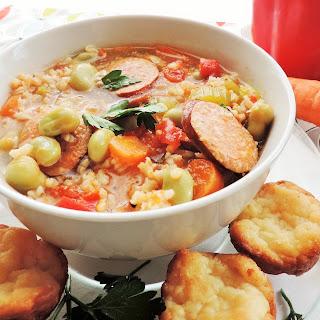 Crock Pot Gumbo