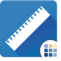 Ruler (Privacy Friendly) icon