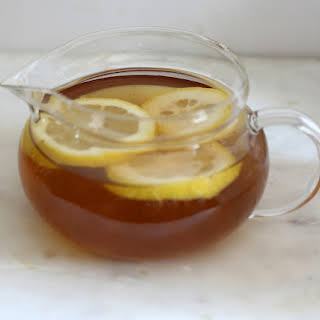 Cayenne Pepper Ginger Tea Recipes.