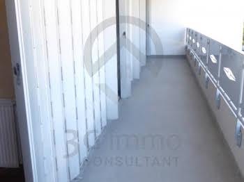 Appartement 5 pièces 84,5 m2